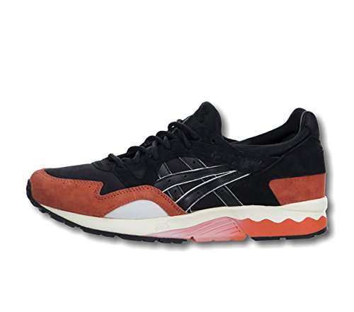 ASICS Bait X Tiger Gel Lyte V San Francisco SF Bay Pack - Misfits (US Men 5)