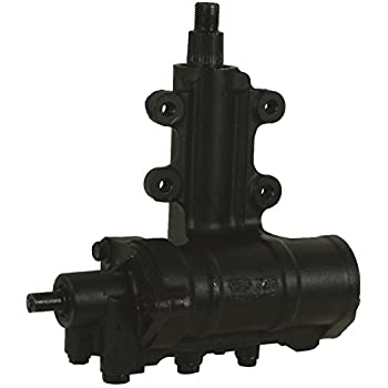 Image of Cardone 27-8414 Remanufactured Power Steering Gear Gear Boxes