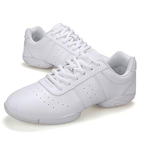 big sale a01b7 89a59 Wuyulunbi@ Atletica scarpe aerobica scarpe da allenamento ...