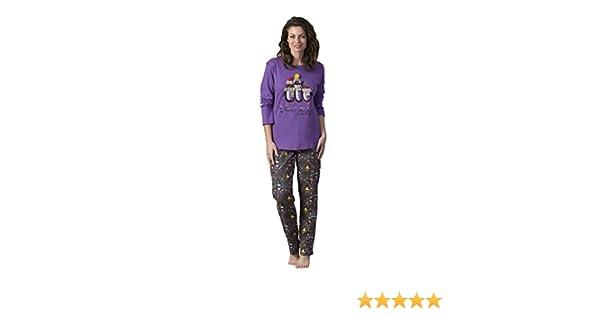 MASSANA Mujer, Pijama De Dos Piezas, UVA Q63, XL: Amazon.es: Ropa y accesorios