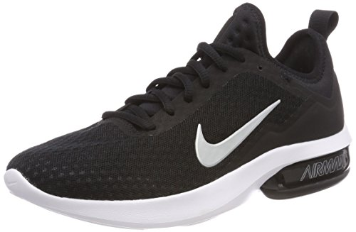 Multicolor Mujer black cool Zapatillas Para Max Air Grey Kantara 001 Running Nike De metallic Silver Wmns OBzqFF