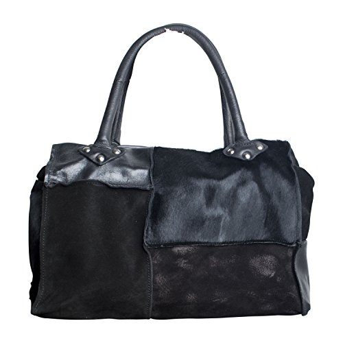 Mjus - Handbag Woman Mixing Medium