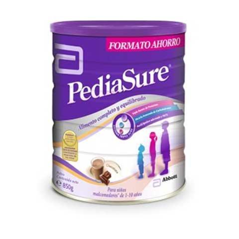 Pediasure Chocolate 850g by Pediasure