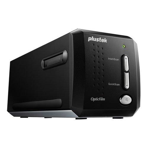 Plustek OpticFilm 8200i Ai Film & Slide Scanner by Plustek (Image #4)
