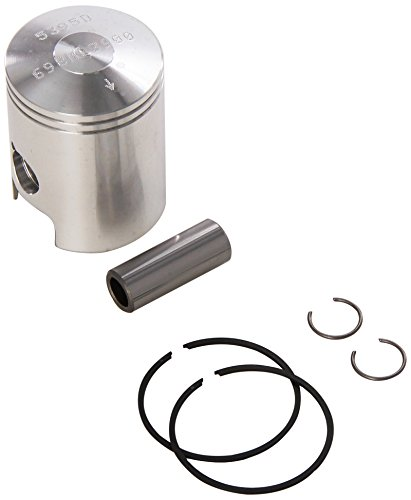 Piston Wiseco Atv (Wiseco 698M03900 39.00 mm 2-Stroke Off-Road Piston)