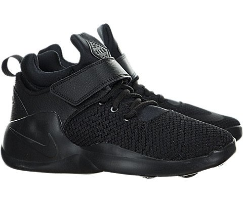 Nike Kwazi (Kids) Black by Nike (Image #1)