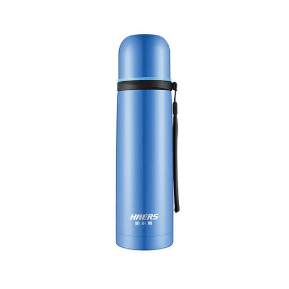 FH 304 Edelstahl Männliche und weibliche Studenten Wasser Cup Tragbare Große Kapazität