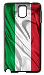 Fashion Cases Italian flag Back Iphone 5/5S Case Covers Cover