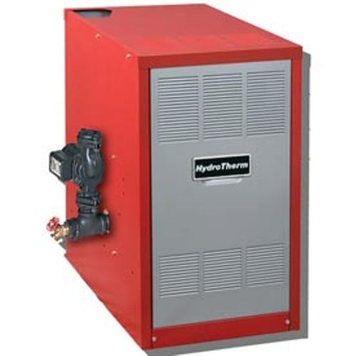 hydrotherm gas boiler - 5