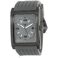 Swiss Legend Men's 40012-GM-014 Limousine Analog Display Swiss Quartz Grey Watch
