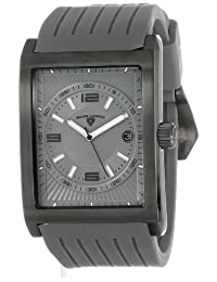 Swiss Legend Men's 40012-GM-014 Limousine Analog Display Swiss Quartz Grey Watch