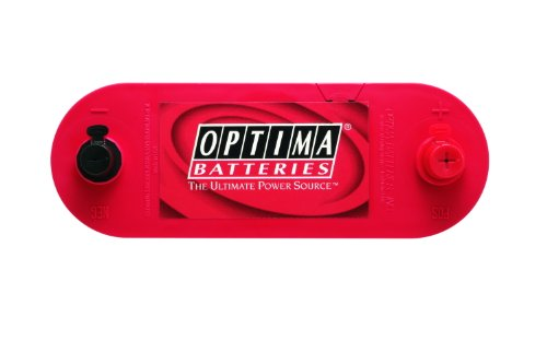 Optima Batteries 8010-044 6V RedTop Starting Battery by Optima (Image #4)
