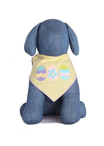 Pictures of Tail Trends Easter Dog Bandanas with Easter 6