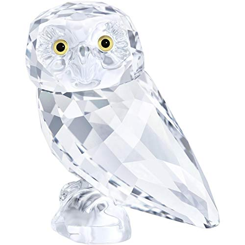 Swarovski SIGNED Owlet 5453402 5302522