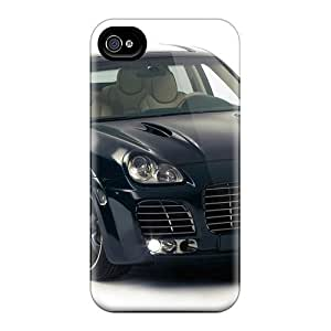 ROX5341vwvp Cases Covers 2007 Techart Magnum Porsche Cayenne HTC One M7 Case Cover Cases