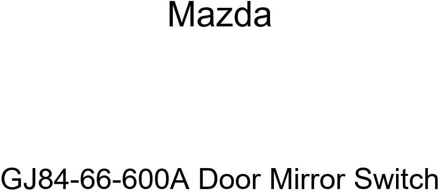 Mazda GJ84-66-600A Door Mirror Switch