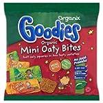 Organix Goodies Organic Mini Oaty Bit...