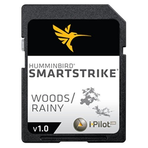 Humminbird SmartStrike Woods/Rainy Consumer Electronics by Humminbird