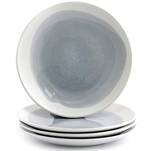 - American Atelier 6702-4S Salad Plates 7.75