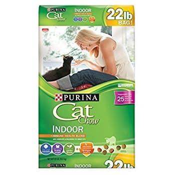 Purina Cat Chow, Indoor (25 lbs.)
