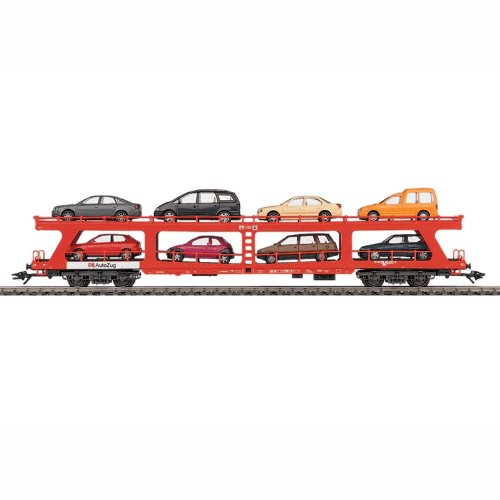 Marklin HO Scale Auto Carrier ()