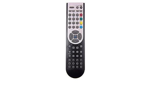 Mando a distancia para TV OKI L32VG-PHTUV V19B-PHDUVI L32VE-PHTUV ...
