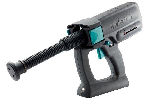 Wolfcraft 4350000 1 Elektronische Kartuschenpresse EG 300