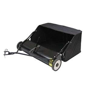 LawnBoss TLS42 - Recogedor para cortacésped (106cm)