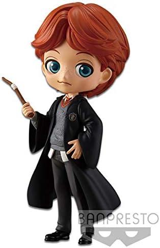 Banpresto. Harry Potter Figure Ron Weasley Q Posket