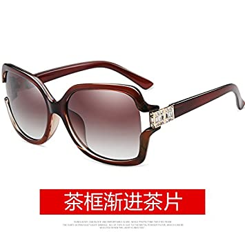 LLZTYJ Gafas De Sol/Gafas De Sol De Conducción Polarizadas ...