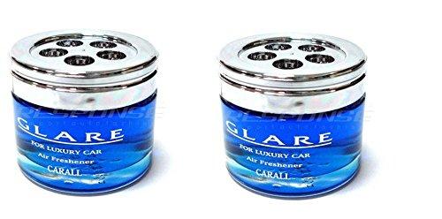 glare squash air freshener - 1