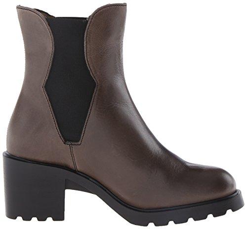 Fly London Womens Cait Boot Mörkgrå