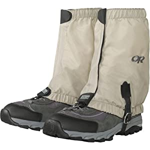 Amazon Com Outdoor Research Bug Out Gaiters Sports