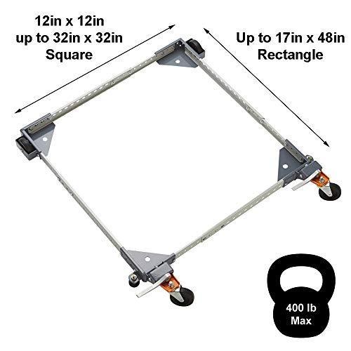 Mobile Base Extension Kit - 7
