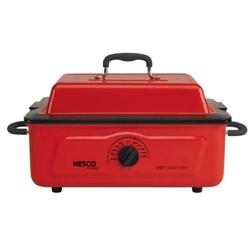 5 qt roaster - 4