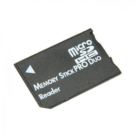 jser Kit de adaptador de tarjeta de memoria Micro SD SDHC TF ...