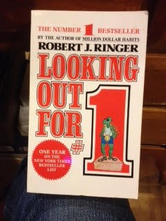 By Robert J. Ringer Looking Out For #1 [Mass Market Paperback] ()