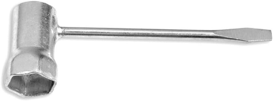 Vicma 8430525001473 Spark Tool Socket Wrench Plug Tool Socket Wrench 21mm Auto