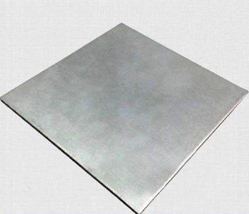 High Pure 99.96% Titanium Ti Titan Plate Sheet 0.5mm x 150 x 150 mm by Titanium