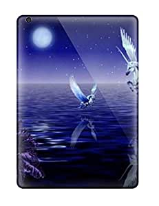 High Quality EHniTls6989FkIct Seabrook Elements Of Nature Tpu Case For Ipad Air