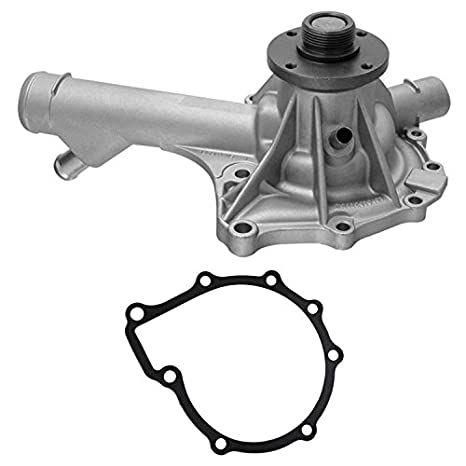 Amazon com: New Water Pump + Gasket for MERCEDES-BENZ W202
