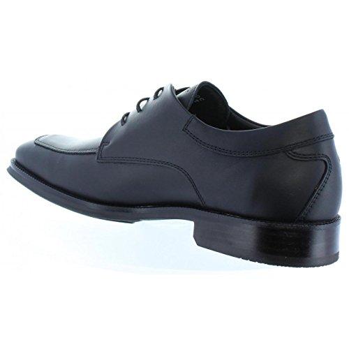 DELANO Schuhe C2 JACK NEGRO Herren PANAMA NAPA für ITfawTH