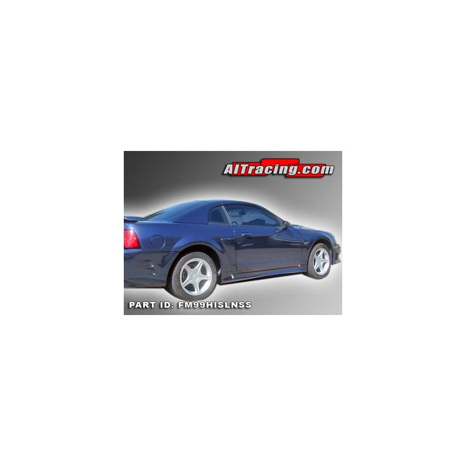 Ford Mustang 99 04 Exterior Parts   Body Kits AIT Racing   AIT Side Skirts Exterior Parts   Body Kits AIT Racing   AIT Side Skirts