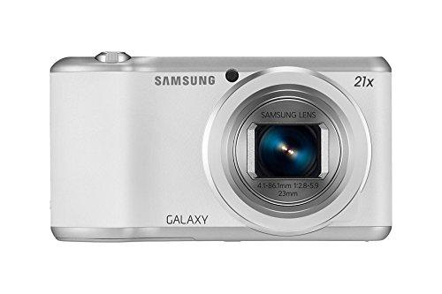 Samsung gc200 Galaxyカメラ2 (ホワイト) – インターナショナルバージョン保証(no)   B00J72GLBE