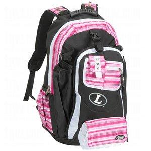 TPS Fastpitch Kozmo Bat Pack (Pink), Outdoor Stuffs