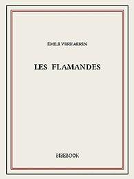 Les Flamandes par Émile Verhaeren