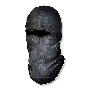 Ergodyne N-Ferno 6823 Winter Balaclava Ski Mask, Wind-Resistant Face Mask, Thermal Fleece, Black (B0091CC1OG) | Amazon Products