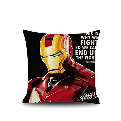 BHG Spiderman/Capitán América/Iron Man/Nuevo Traje Iron Man ...