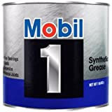 Mobil 1 Synthetic Grease, 16 oz. (102481)
