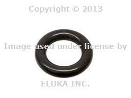 Engine Oil Dipstick O-Ring For BMW E36 E39 E46 E60 E83 E85